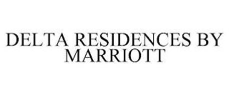 DELTA RESIDENCES BY MARRIOTT