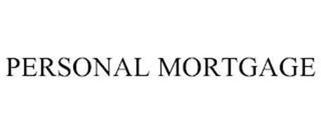 PERSONAL MORTGAGE