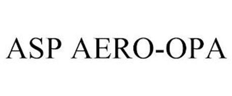ASP AERO-OPA