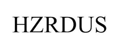 HZRDUS