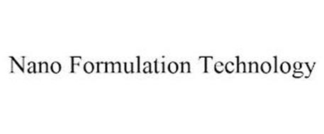 NANO FORMULATION TECHNOLOGY