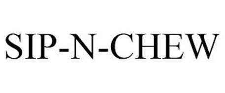 SIP-N-CHEW