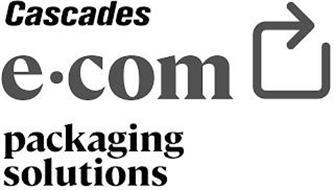 CASCADES E.COM PACKAGING SOLUTIONS