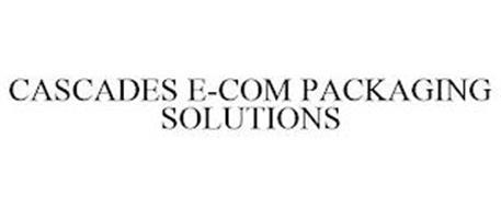 CASCADES E-COM PACKAGING SOLUTIONS