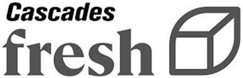 CASCADES FRESH