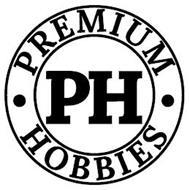 PH PREMIUM HOBBIES