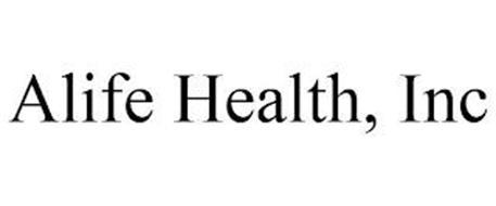 ALIFE HEALTH, INC