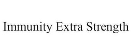 IMMUNITY EXTRA STRENGTH