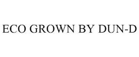 ECO GROWN BY DUN-D
