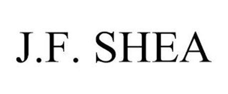 J.F. SHEA
