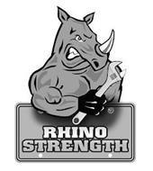 RHINO STRENGTH