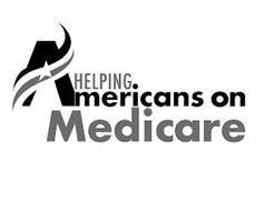 HELPING AMERICANS ON MEDICARE