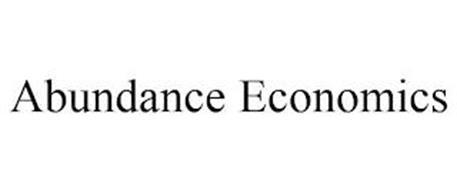 ABUNDANCE ECONOMICS