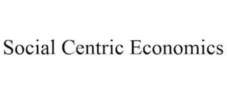 SOCIAL CENTRIC ECONOMICS