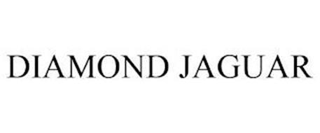 DIAMOND JAGUAR