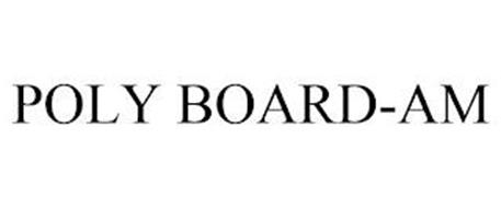 POLY BOARD-AM