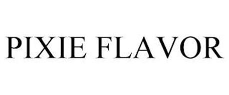 PIXIE FLAVOR