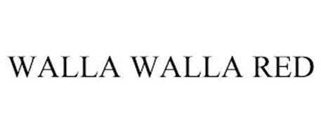 WALLA WALLA RED