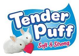 TENDER PUFF SOFT & STRONG