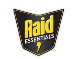 RAID ESSENTIALS