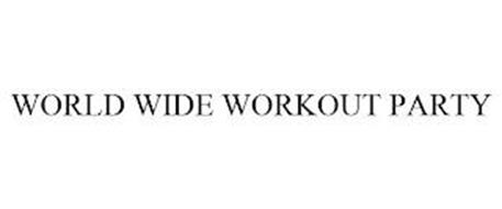 WORLD WIDE WORKOUT PARTY