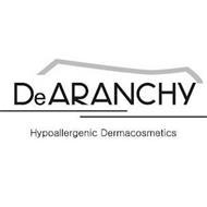 DEARANCHY HYPOALLERGENIC DERMACOSMETICS