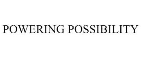 POWERING POSSIBILITY