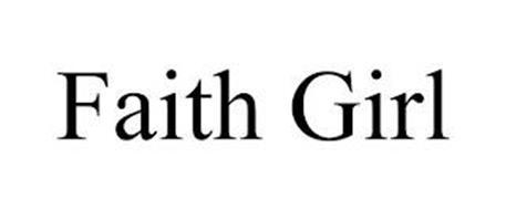 FAITH GIRL