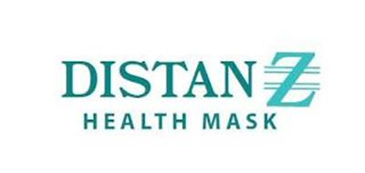 DISTAN Z HEALTH MASK