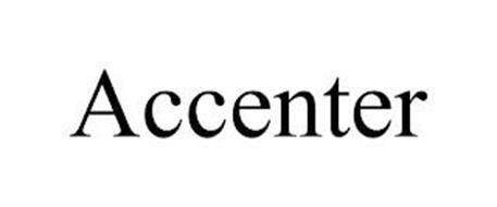 ACCENTER