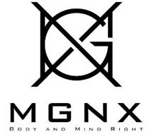 MGNX MGNX BODY AND MIND RIGHT