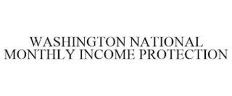 WASHINGTON NATIONAL MONTHLY INCOME PROTECTION