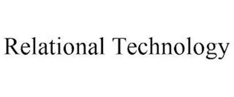 RELATIONAL TECHNOLOGY