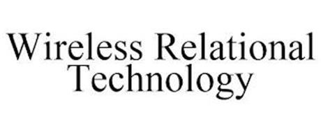 WIRELESS RELATIONAL TECHNOLOGY