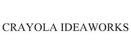 CRAYOLA IDEAWORKS