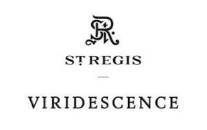 STR ST. REGIS VIRIDESCENCE