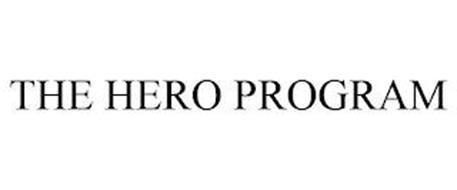 THE HERO PROGRAM
