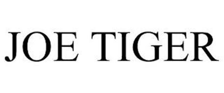JOE TIGER