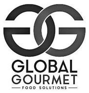 GG GLOBAL GOURMET FOOD SOLUTIONS
