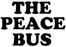 THE PEACE BUS