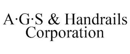 A·G·S & HANDRAILS CORPORATION
