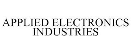 APPLIED ELECTRONICS INDUSTRIES