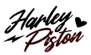 HARLEY PISTON
