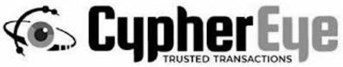 CYPHEREYE TRUSTED TRANSACTIONS