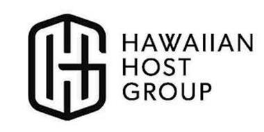 HHG HAWAIIAN HOST GROUP