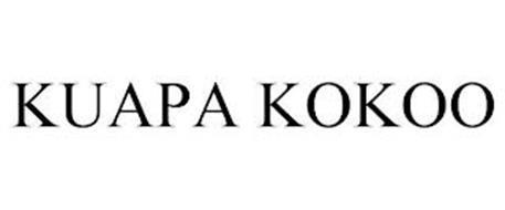 KUAPA KOKOO