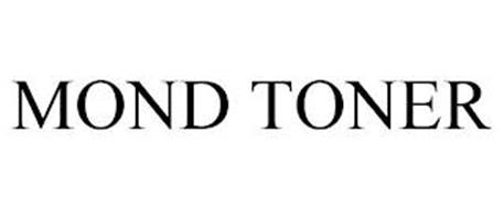 MOND TONER