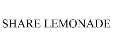 SHARE LEMONADE