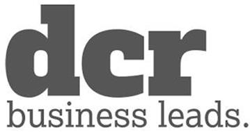 DCR BUSINESS LEADS.