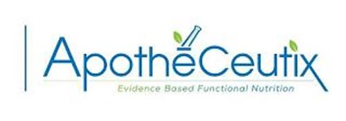 APOTHECEUTIX EVIDENCE BASED FUNCTIONAL NUTRITION